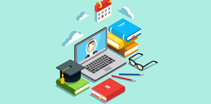 2 cursos virtuales sobre salud.