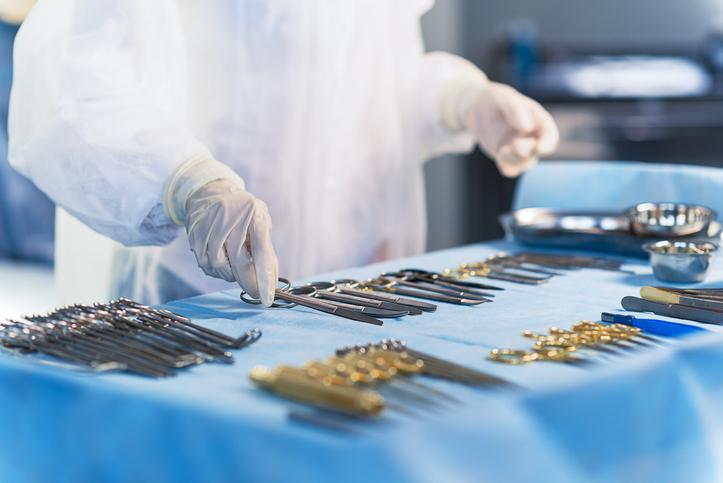 Instrumentación quirúrgica: Todo lo que querés saber sobre esta carrera súper rentable