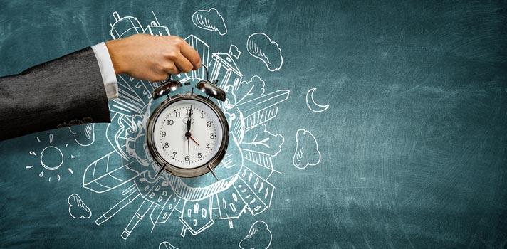 Como pessoas que dominam a inteligência emocional administram seu tempo