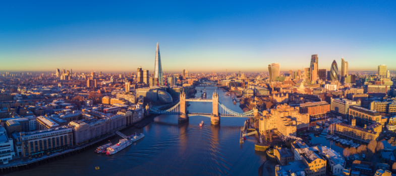 6 razões para fazer intercâmbio na Inglaterra