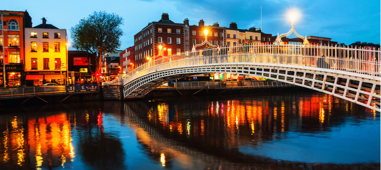4 razões para fazer intercâmbio na Irlanda