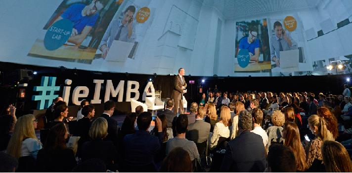 El MBA de IE Business School es el mejor de España según Financial Times.