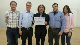 EAFIT es reconocida por sus logros en investigación