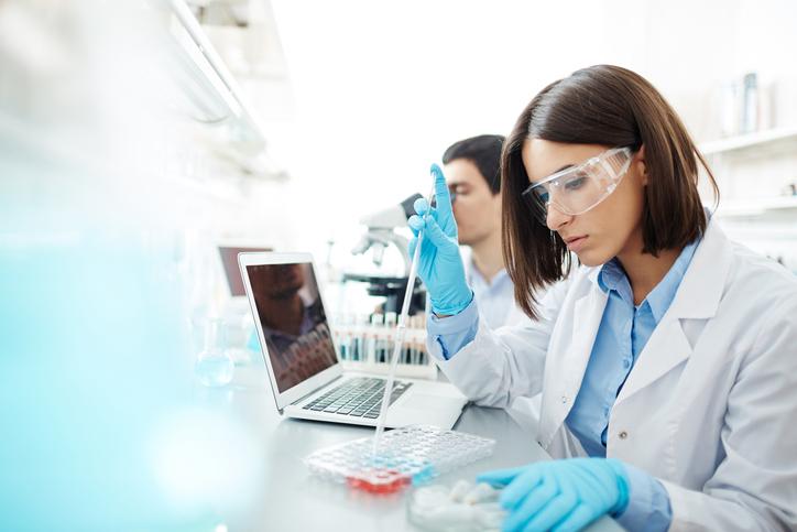 Situación de la investigación científica en Colombia