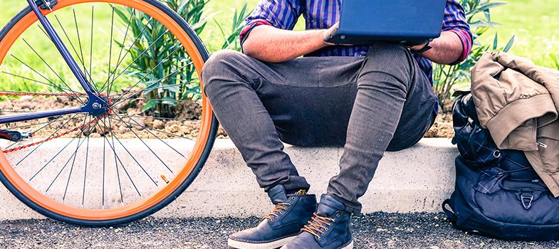 IPBeja a pedalar: instituição disponibiliza 200 bicicletas para a comunidade académica