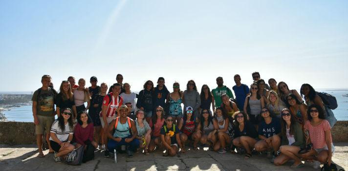 IPS dá as boas-vindas a 95 novos estudantes estrangeiros