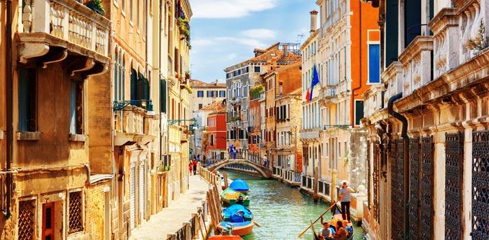 Itália tem bolsas integrais para PhD