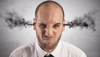 5 consejos para controlar la ira en el trabajo