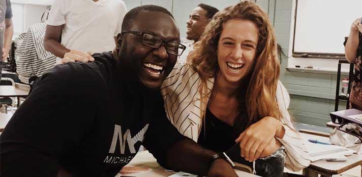 Candidaturas abertas para jovens do secundário para intercâmbio intercultural no estrangeiro