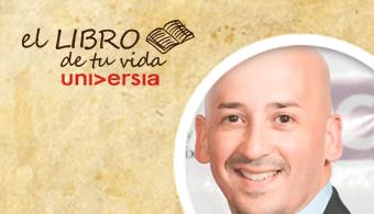 Conoce el libro que Jorge A. Rivera recomienda a todos los puertorriqueños
