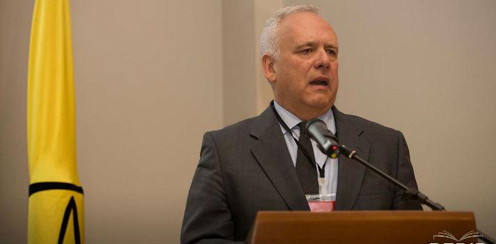 José Morillo-Velarde Serrano, Gerente del proyecto REDIB