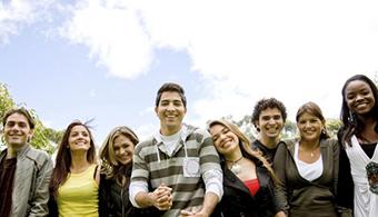 Feria Globalízate espera recibir a mil jóvenes listos para iniciar experiencia internacional