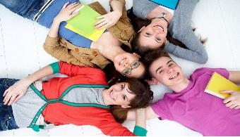 Jóvenes latinoamericanos son los más optimistas y emprendedores