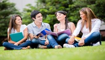Estudiantes de la U Latina de Costa Rica visitan la UIP
