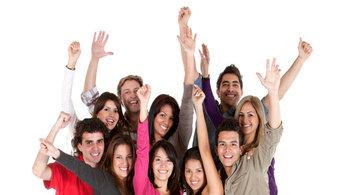 """Participa del Programa Jóvenes Talentos """"Krecer"""" de Kimberly Clark"""
