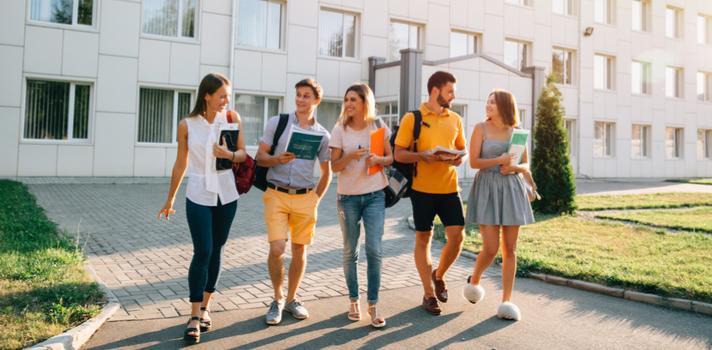 Los universitarios buscan trabajos edificantes para formarse durante su etapa estudiantil