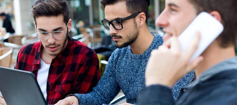 Jovem empreendedor deve estar atendo às finanças e não ter medo de errar