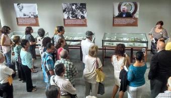 Celebran vida y legado de Juan Mari Brás en la UPR-Río Piedras
