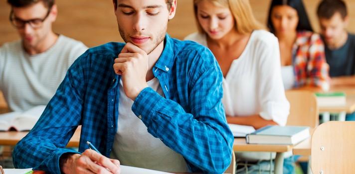 Los estudiantes deben apostar por una enseñanza especializada