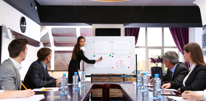 La formación online facilite acceso a profesionales y directivos interesados en nuevos conocimientos