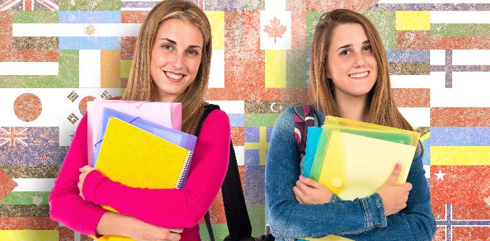 Ofrecer una educación adaptada al contexto internacional beneficia a los estudiantes