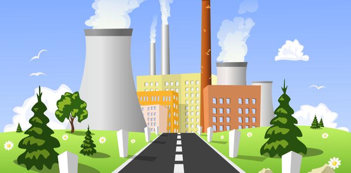La protección del medio ambiente es un de los objetivos que se persigue con la investigación nuclear
