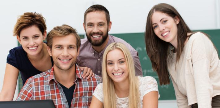 ¿Dónde van de Erasmus los estudiantes españoles?