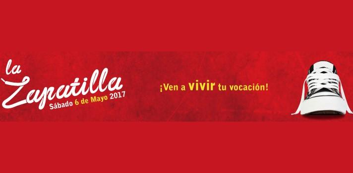El evento se realizará el próximo 6 de mayo