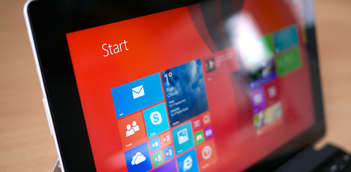 Microsoft propone 12 días de impactantes descuentos.