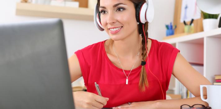 La flexibilidad y las facilidades para conciliar son motivos por los que los cursos online siempre son una buena opción