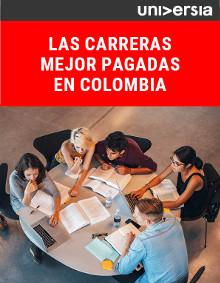 EBook: Las carreras mejor pagadas en Colombia