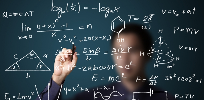 El desarrollo del pensamiento lógico es una ventaja en los matemáticos