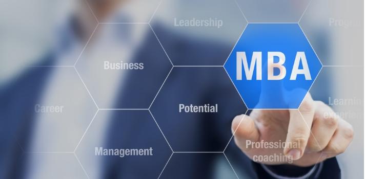 Cursar un MBA prepara a los ejecutivos para posiciones de liderazgo