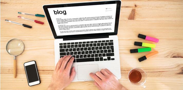 Los blogs y las RRSS también son un espacio de intercambio de experiencias
