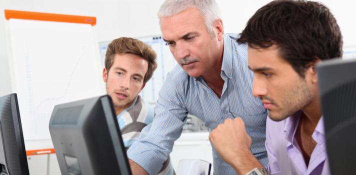 La tecnología amplifica los recursos útiles para mejorar la actividad investigadora