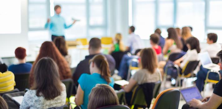 La vida universitaria implica grandes desafíos para los universitarios