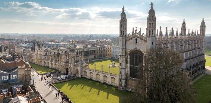 Las mejores universidades del mundo abren sus puertas a estudiantes extranjeros