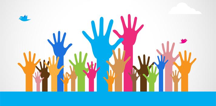 Los voluntarios pueden obtener una oportunidad laboral más fácilmente