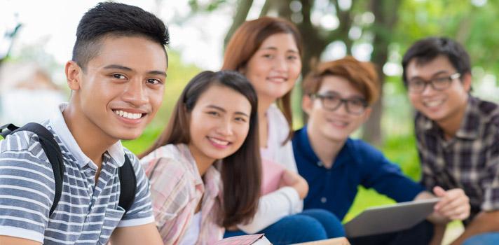 Gracias a estos, los recursos académicos pueden emplearse fuera del campus