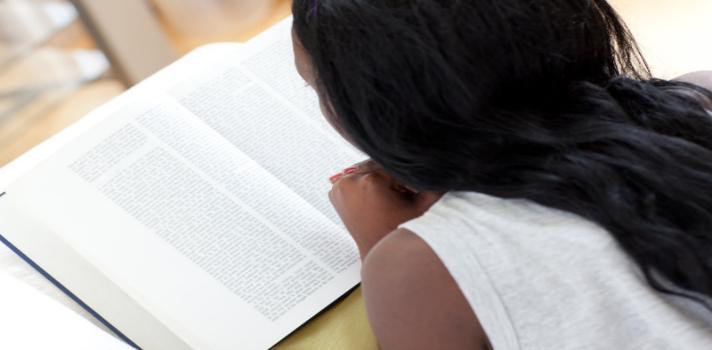 Recuerda que pasar mucho tiempo leyendo no asegura la verdadera comprensión de un tema