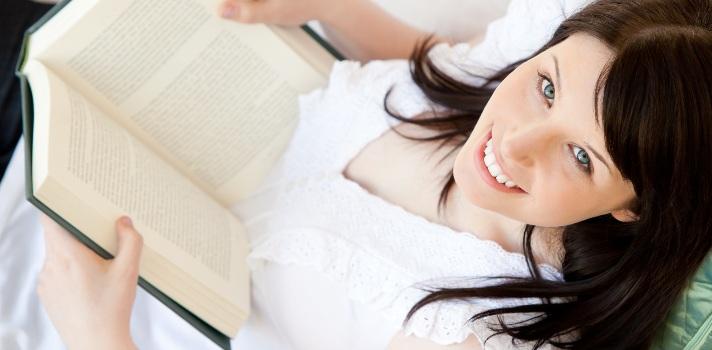 Leer potencia nuestras capacidades y nos abre las puertas a nuevas ideas