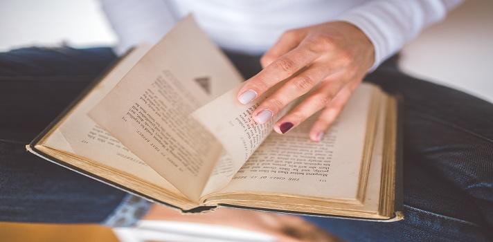 Libros periodísticos escritos por mujeres que no te puedes perder.
