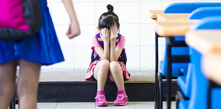 Los niños deben comprender el impacto que genera el acoso escolar en sus pares