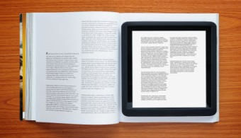 10 razones para leer libros en formato digital