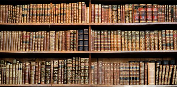 91.000 libros digitalizados y gratuitos sobre historia del arte (para descargar)