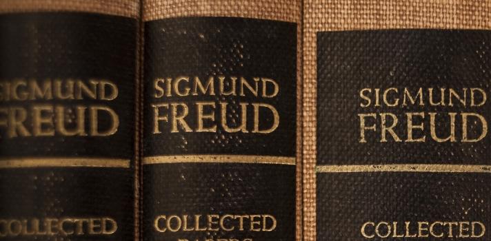 10 frases de Sigmund Freud para recordarlo en su cumpleaños.