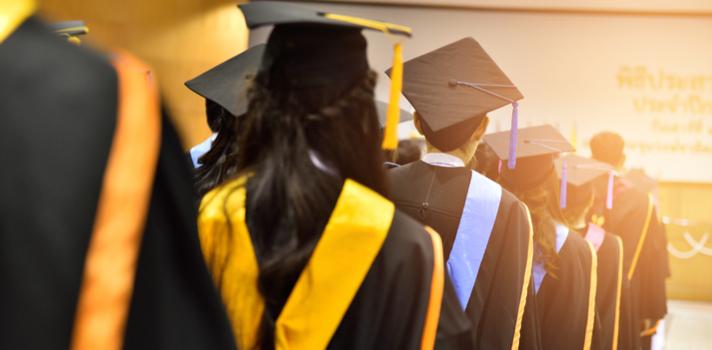 En el evento podrán participar jóvenes cursando Bachillerato y/o Ciclos Formativos de Grado Superior