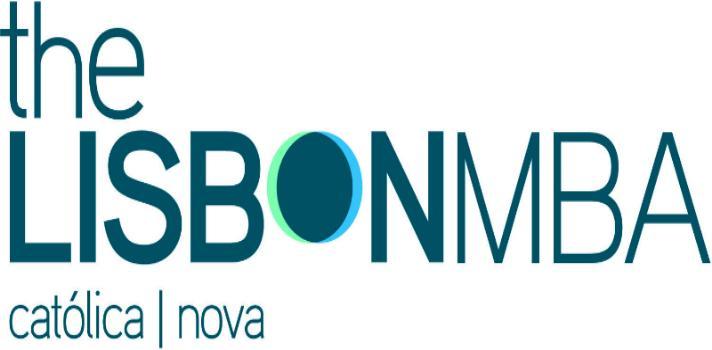 The Lisbon MBA lança programa de mentoring
