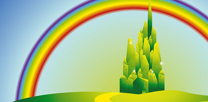 Baixe grátis o livro Mágico de Oz em inglês