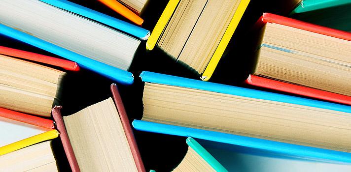 Baixe livros grátis de 24 escritores renomados